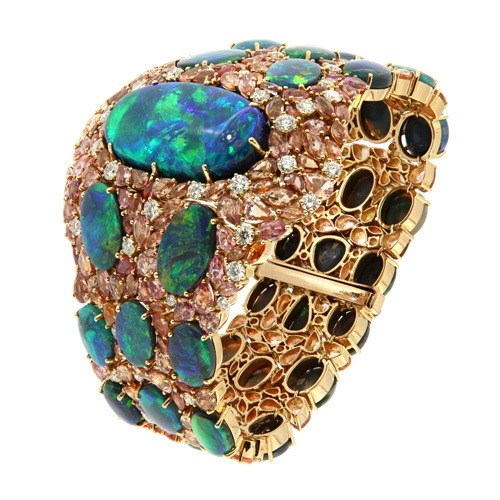 Chris-Price-Opals-1 BaselWorld