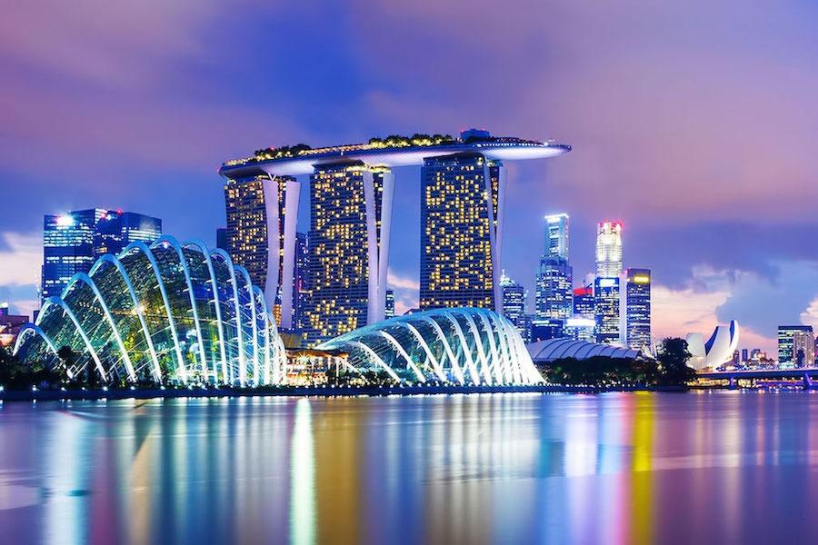 singapore-1 SIJE information